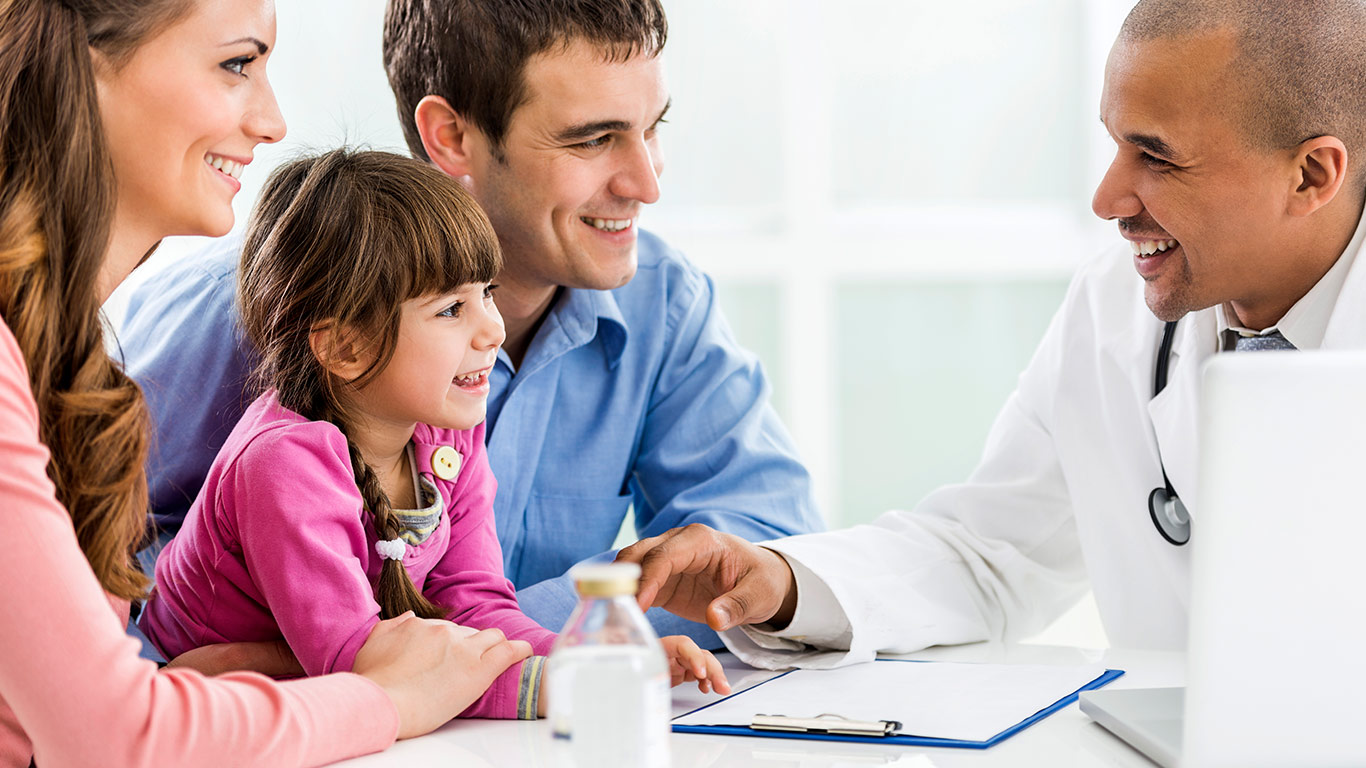 Image result for Family Physician